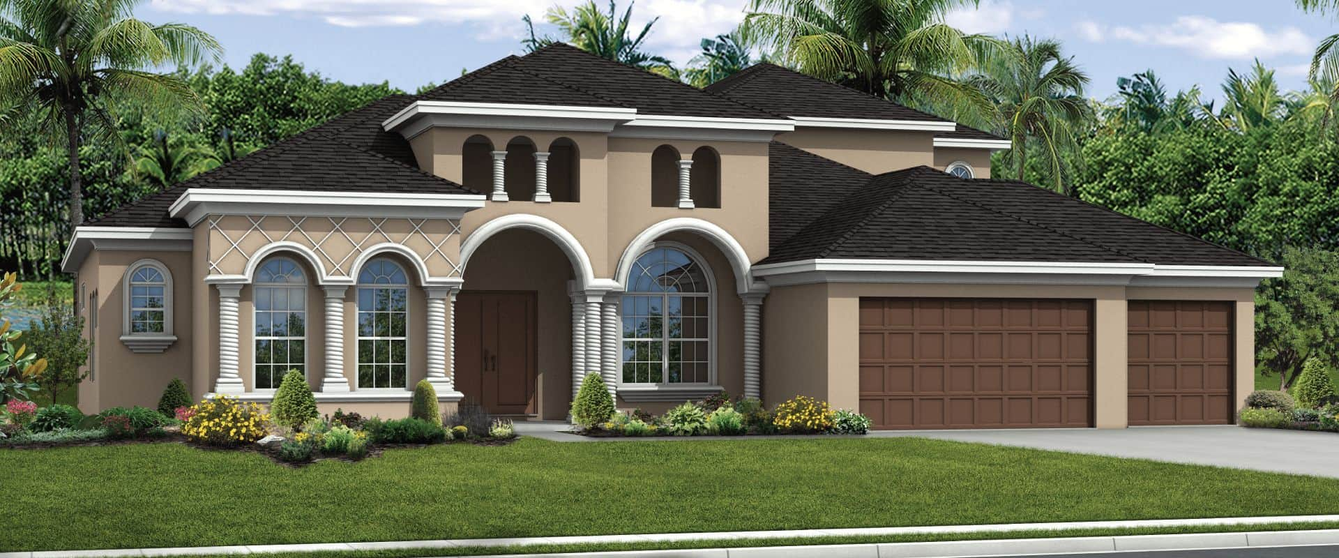 Home Builders hillsborough